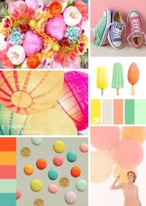 kleuranalyse Breda lentetype